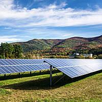 У Польщі з посухою боротимуться встановленням сонячних панелей