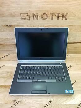 Ноутбук Dell Latitude E6430 i7 / 8gb / 128ssd