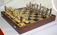 Шахматы Monopoulos Римская империя