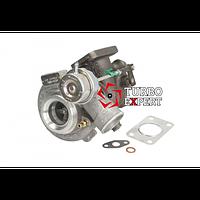 Турбина Saab 9-5 3.0 T V6 200 HP 452204-5005S, 452204-0001, B308E, 4611349, 9172123, 1998-2003