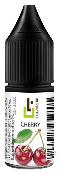 Ароматизатор Flavor Lab Cherry (Вишня) 10мл