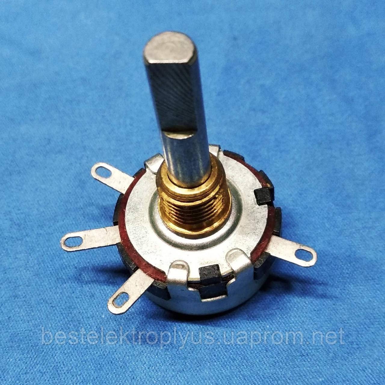 Резистор переменный СП3-30б 0.25Вт 10К