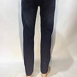 Мужские весенние стильные молодежные джинсы Турция р. 31,32,33,34, фото 4