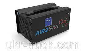 Дезинфектор  TEXA AIR2 SAN озонатор воздуха
