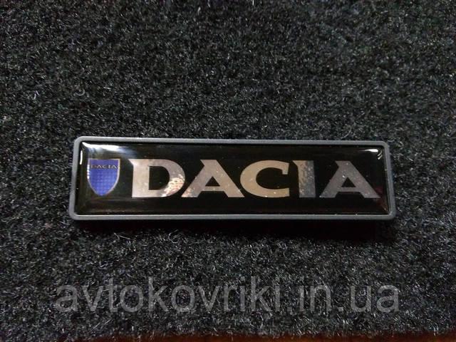 логотипы шильды на автоковрики