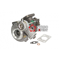 Турбина Saab 9-5 2.3 Turbo 230 HP 452204-5005S, 452204-0001, B235E, B235R, 4611349,1999-2001