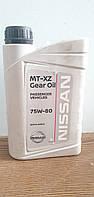 Масло транс. 1л KE916-99932. NISSAN