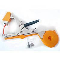 Инструмент для подвязки растений Tapetool cтеплер садовый подвязочный, фото 1
