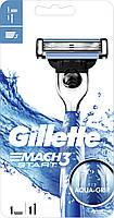 Бритва Gillette MACH3 START (з 1 касетою)