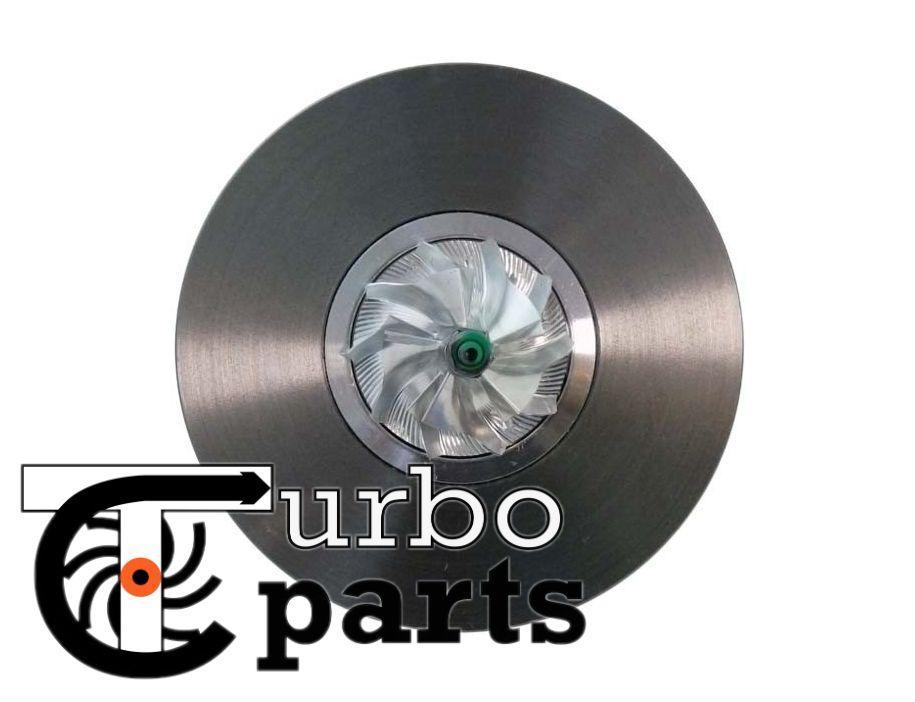 Картридж турбины Volkswagen 2.0BiTDI T5 Transporter/ Amarok от 2009 г.в. 10009700026, 10009700052, 10009700064