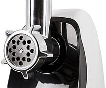 Мясорубка Электрическая Moulinex 1600 W. Электромясорубка с насадками Мулинекс., фото 2