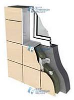 Алюминиевая подконструкция (система навески вентилируемого фасада)