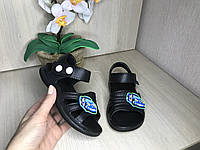 Детские сандали для мальчика