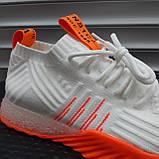 Кросівки білі, фото 5
