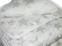 Одеяло Био Пух Премиум Leleka-Textile Двуспальный 172х205 SKL53-239730