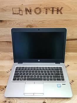 Ноутбук HP EliteBook 840 G3 i5-6300u/16Gb/256Gb SSD/ FULL HD