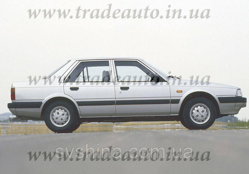 Дефлекторы окон Heko на Mazda  626 1983-1987