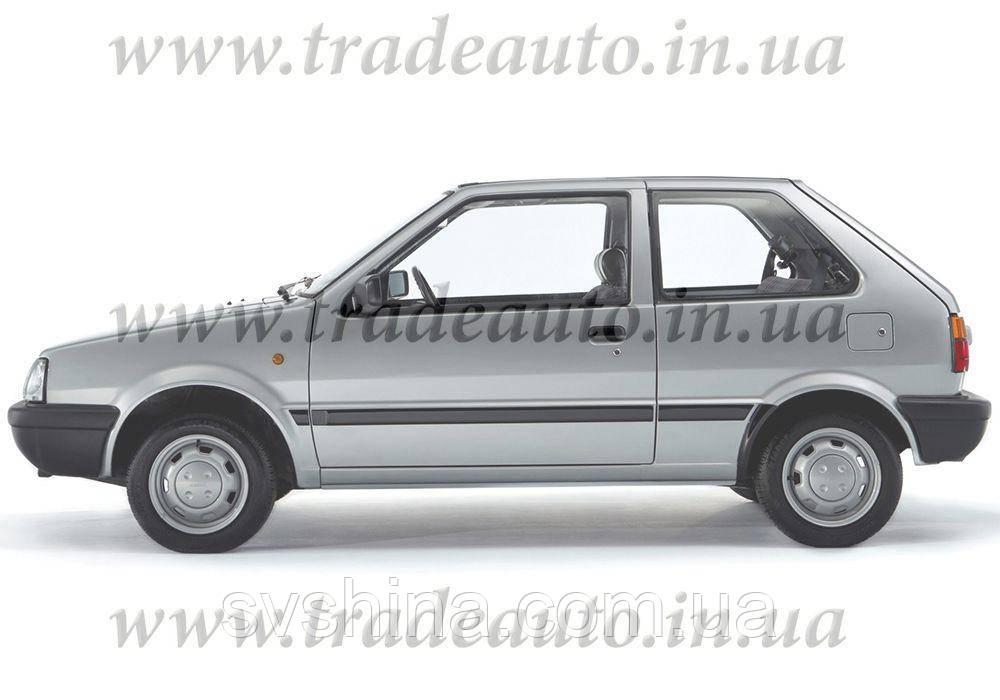 Дефлекторы окон Heko на Nissan  Micra (K10) 1982-1992 3D