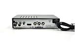 Цифровой ресивер U006 metal / тюнер Т2, фото 2