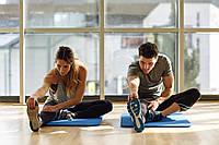 Як обрати килимок для занять фітнесом: головні поради