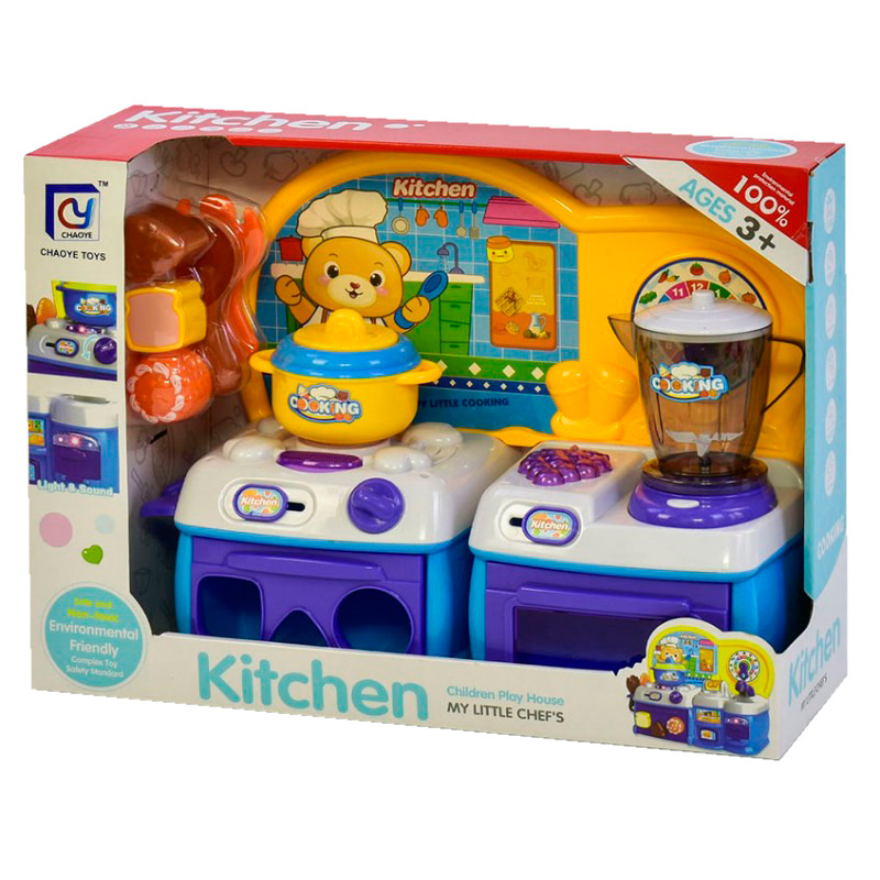 Кухня - стол 818-92 А