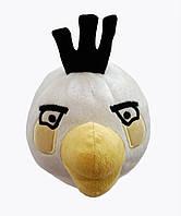 Игрушка мягкая Angry Birds №2 (белая)
