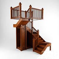Лестница 11