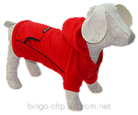 Толстовка куртка из флиса