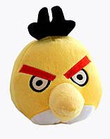 Игрушка мягкая Angry Birds №2 (желтая)