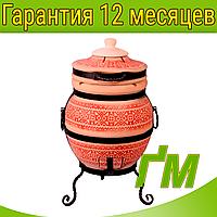 """Тандыр """"Вышиванка"""" на 45 литров"""