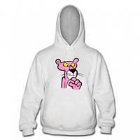 Балахон Розовая пантера