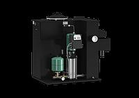 Установка для водоснабжения Wilo-Comfort-Vario COR/T-1 Helix VE...-GE , WILO (Германия)