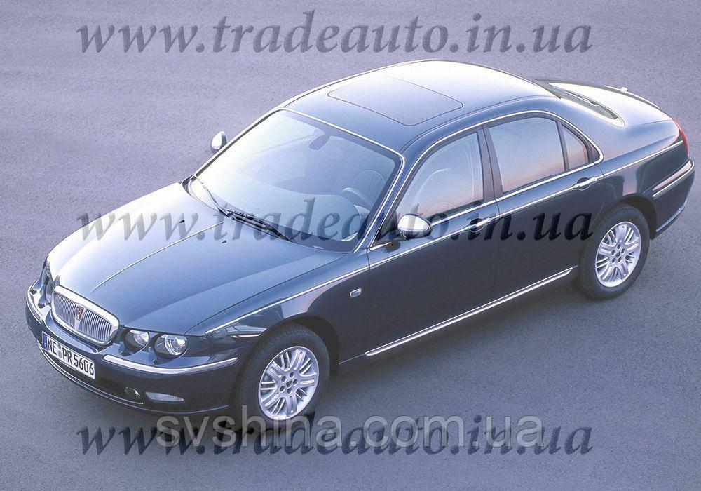 Дефлекторы окон Heko на Rover  75 1999->