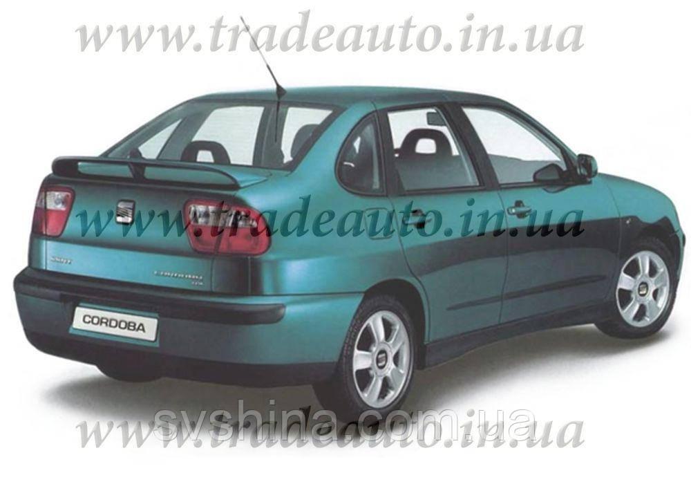 Дефлекторы окон Heko на Seat  Ibiza/Cordoba 1999-2002