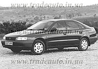Дефлекторы окон Heko на Toyota  Carina E T19 1992-1997