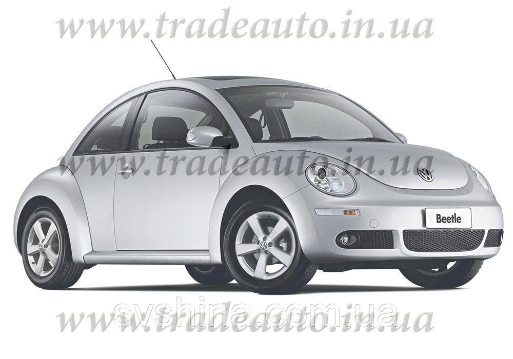 Дефлекторы окон Heko на VW New Beetle 1997-2010 3D