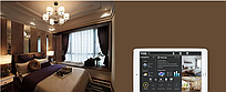 Система умный дом TIS  для квартиры, дома. Сделайте Ваш дом современным
