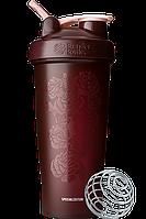 Шейкер спортивный BlenderBottle Classic Loop 28oz/820ml Special Edition Amour Roses КОД: Loop_28_Amour_Roses