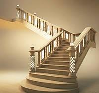 Элитные лестницы, фото 1