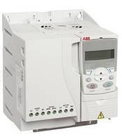 Частотный Преобразователь ABB ACS310 15 кВт 3ф., фото 1