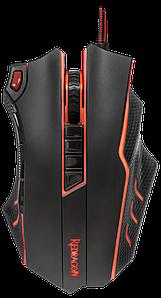 Мышь Redragon Titanoboa 2 Chroma RGB IR USB Black (78346)