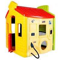Игровой домик Little Tikes Супергородок (444C00060)
