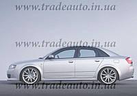 Дефлекторы окон Heko на Audi  A4 (B6) 2001-2009 Sedan