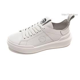 Кросівки жіночі 2us diesel m110 white
