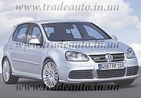 Дефлекторы окон Heko на VW  Golf-5 2003-2008 Hatchback