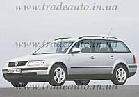 Дефлекторы окон Heko на VW  Passat B5 1996-2005 Combi