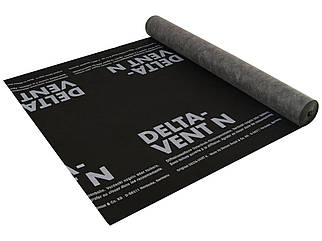 Супердиффузионная мембрана Dorken Delta-Vent N Супердифузійа мембрана