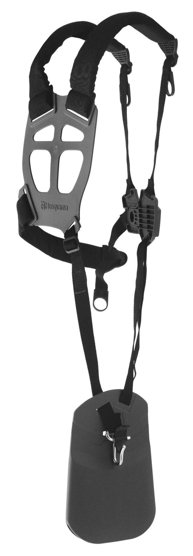 Harness, Duo-balance 35