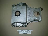 Крышка блока двигателя передняя 236-1002260-Б2