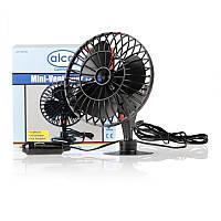 """Мини-вентилятор на присоске """"Ventilator"""" Alca 12V, 70W, 524100"""